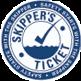 Skippers Ticket